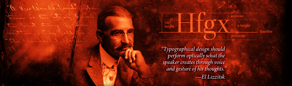 L. Frank Baum photo and typography quote