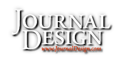 JournalDesign logo